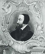 Andew Melville